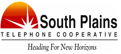 South Plains Telephone Cooperative logo