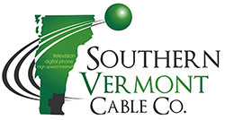 Southern Vermont Cable Company logo