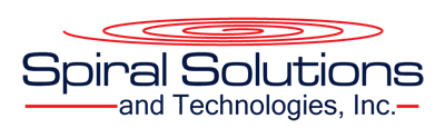 Spiral Solutions and Technologies logo