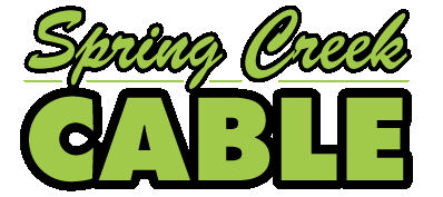 Spring Creek Cable logo