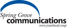 Spring Grove Communications logo