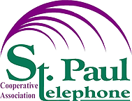 St. Paul Cooperative Telephone logo