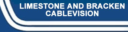 Limestone and Bracken Cablevision logo