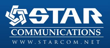 Star Communication logo