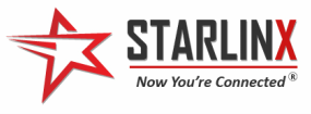 StarLinX logo