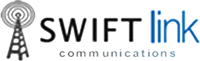 SwiftLink 4 State Wireless Internet logo