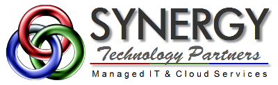 Synergy Technology Partners logo