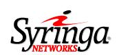 Syringa Networks logo