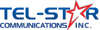 Tel-Star Cablevision logo