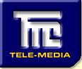 Tele-Media Company logo