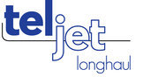TelJet Longhaul logo