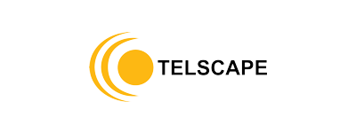 Telscape Communications logo