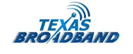 Texas Broadband logo