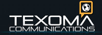 Texoma Communications logo.