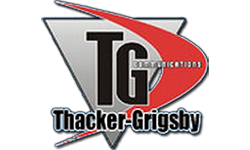 Thacker-Grigsby Telephone Company logo