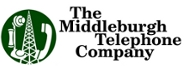 The Middleburgh Telephone Company logo