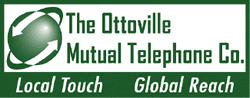 The Ottoville Mutual Telephone Company