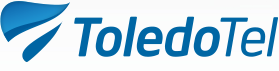 The Toledo Telephone Company logo