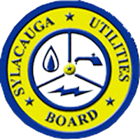 The Utilities Board of the City of Sylacauga logo