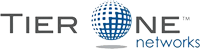 TierOne Networks logo