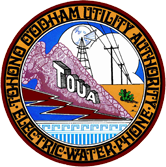 Tohono O'Odham Utility Authority logo