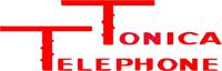Tonica Telephone logo