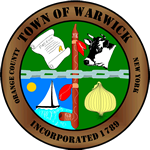 Town of Warwick logo