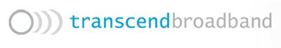 Transcend Broadband logo