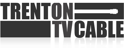 Trenton TV Cable Company logo