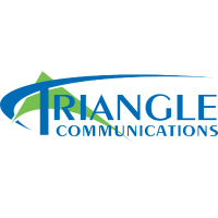 Triangle Communications logo