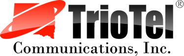 TrioTel Communications logo