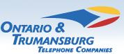 Ontario & Trumansburg logo