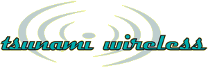 Tsunami-Wireless logo