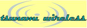 Tsunami-Wireless logo