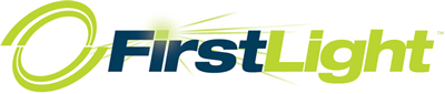 First Light Internet logo