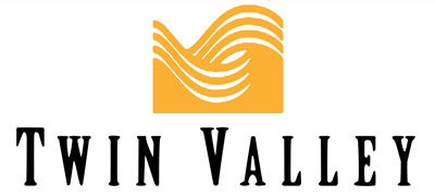 Twin Valley Internet logo