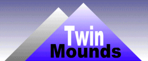 Twin Mounds Internet logo