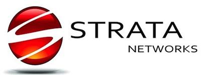 Strata Networks logo