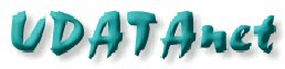 UDATAnet Wireless logo