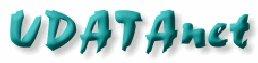 UDATAnet Wireless logo