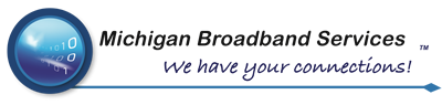 Michigan Broadband logo