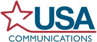 USA Communications High Speed Internet logo