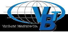 Van Buren Telephone Co. logo