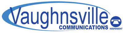 Vaughnsville Communications logo