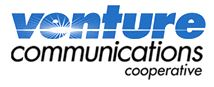 Venture Communications Cooperative logo