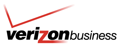 Verizon Business logo