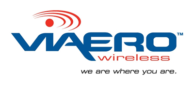 Viaero Wireless logo