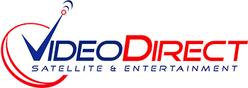 Video Direct logo