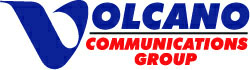Volcano Communications Group logo