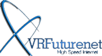 VRFuturenet logo